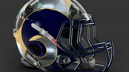 Rams Angeles Los Pc Football Wallpapers Nfl