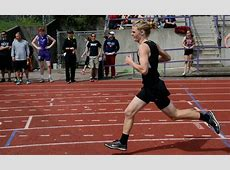 Coos County Track Meet at Marshfield High School Coos