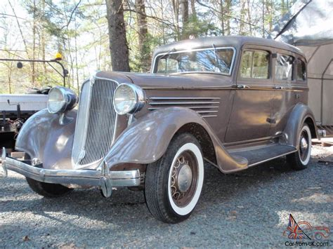 1934 Chrysler Coupe by 1934 Chrysler Coupe Motor News
