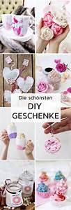 Geschenkideen Für Freundin Weihnachten : diy geschenke selber machen kreative geschenkideen ~ Watch28wear.com Haus und Dekorationen