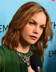 Affair Ruth Wilson