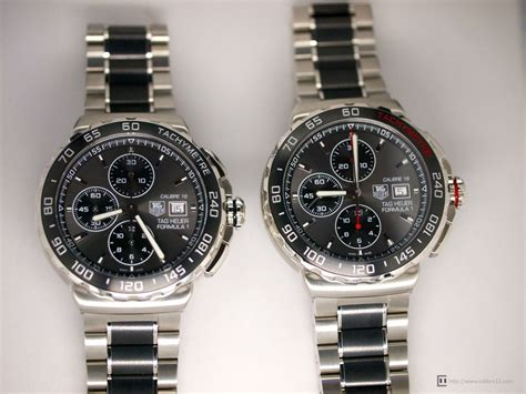 Ultimate Guide To The Tag Heuer Formula 1