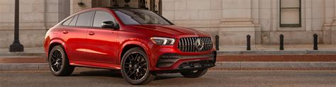 Gallery of 62 high resolution images and press release information. 2021 Mercedes-AMG® GLE Coupe Design: Seating, Colors, Features