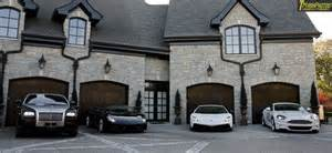 ct home interiors world 39 s most beautiful garages exotics garage