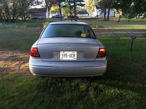 Purchase Used 2001 Saturn Sl1 Base Sedan 4