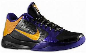 Kobe Bryant Shoes: Information about Kobe and his new ...