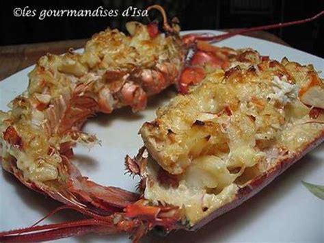 cuisiner du homard comment cuisiner homard surgele