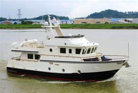 all used yachts for sale from 50 to 60
