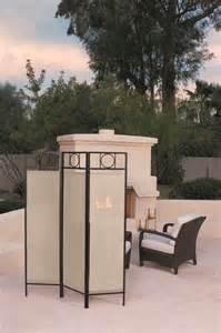 patio privacy screens portable outdoor sun screen ebay