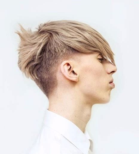 top mens fades haircuts hairstyle  point