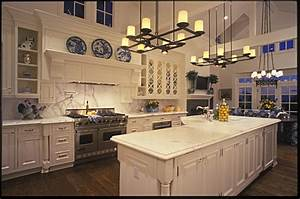 large country kitchen traditional kitchen san diego With best brand of paint for kitchen cabinets with wall art san diego