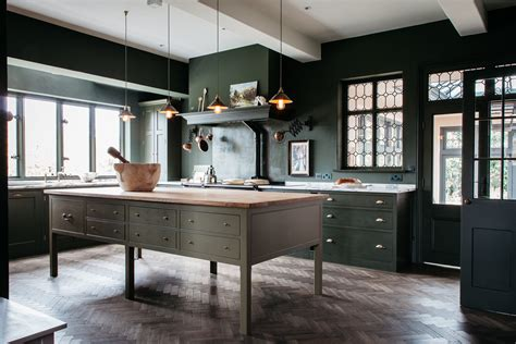 kitchens   evolving personalities   york times