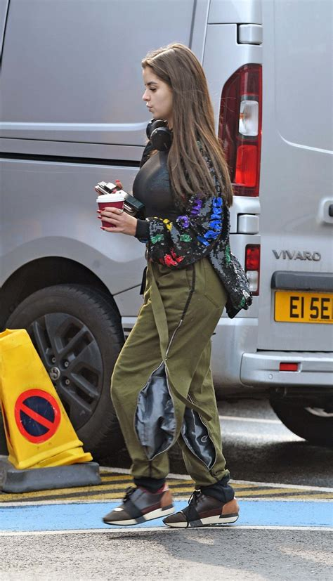 demi rose  bold  braless  london hollywood pipeline