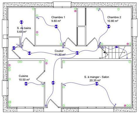 plan electrique cuisine comprendre le plan électrique d 39 une maison