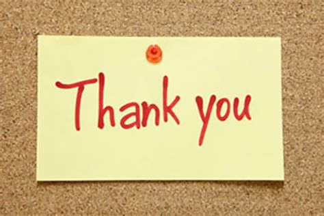 How To Tap The Power Of 'thank You