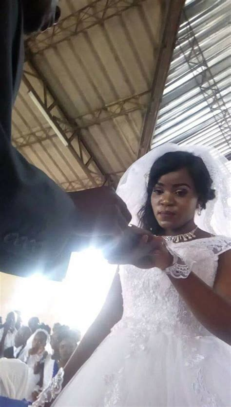 Lusaka Wedding Ends In Total Confusion