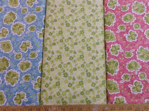 shabby chic quilt fabric bohemian festival floral fabric upick fq 18x21 shabby chic