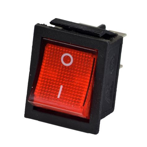 on off light switch on off switch with light indicator for razor mx350