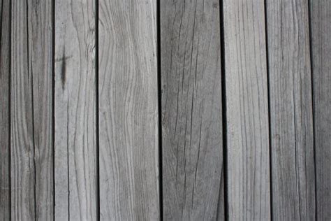 weathered gray wood planks texture picture