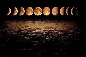Mondphase Berechnen : die mondphasen erkl rung ~ Themetempest.com Abrechnung