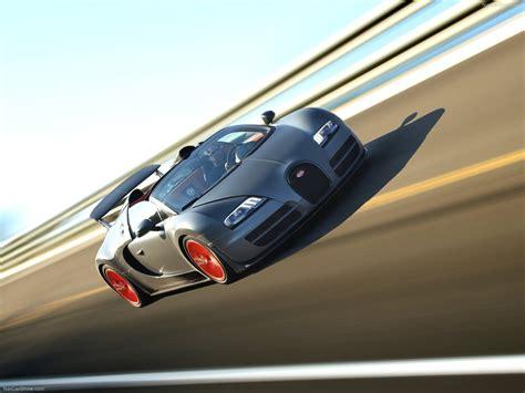 Bugatti Veyron Grand Sport Vitesse (2012) - picture 5 of ...