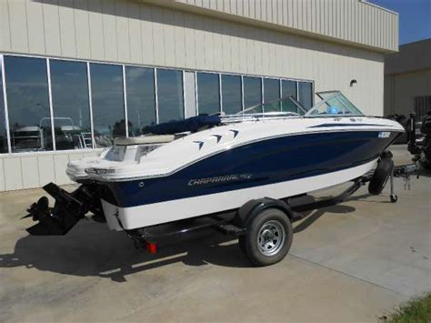 Used Chaparral Fish And Ski Boats For Sale by Used Chaparral Ski And Fish Boats For Sale Boats
