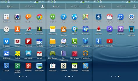 apps samsung galaxy download free
