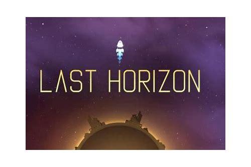 Last horizon download android :: talimaro