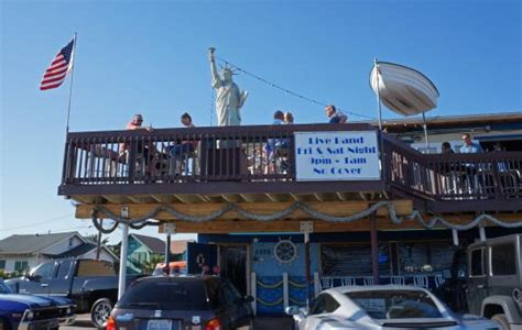 Deck Galveston Tx by Galveston Island Historic Pleasure Pier Picture Of