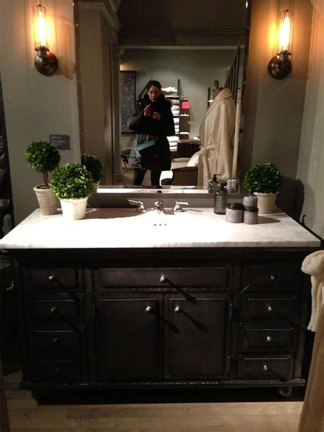 bathroom restoration ideas 15 best images about restoration hardware on pinterest restoration hardware bedroom farm
