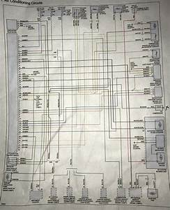 Wiring Diagram 1999 E430 Mercedes Benz