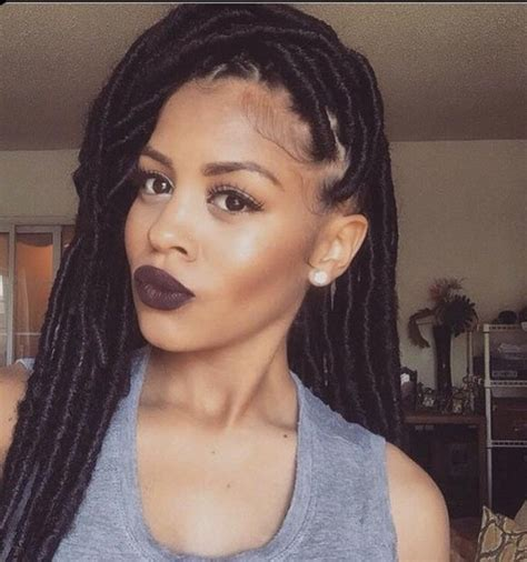 12 pretty african american braided hairstyles popular