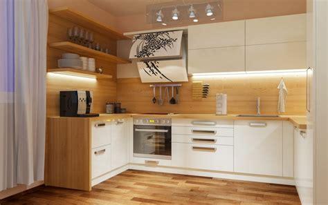 o fr cuisine accessoires de cuisine en bois 17 idées originales et nature