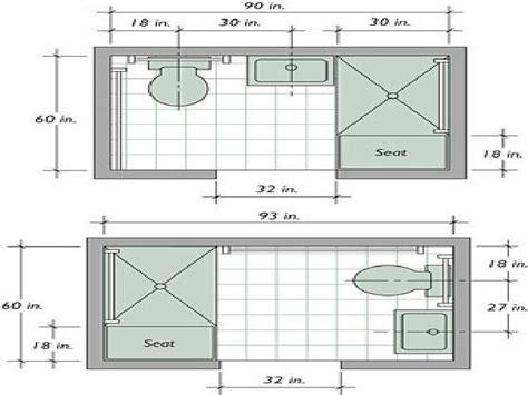 floor plans for small bathrooms small bathroom designs and floor plans bathroom design