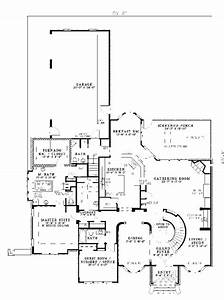 House Plans With Underground Safe Room