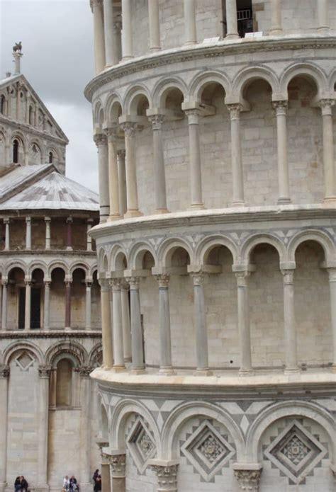 Torre Di Pisa Interno by Torre Di Pisa Cbc Conservazione Beni Culturali