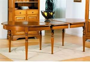 tables de sjour en bois massif de meublaffairmeubles rochefort With meuble salle À manger avec table a manger carràé extensible