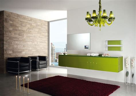 Wooden Furniture In A Contemporary Setting by Artelinea S P A Home Page Bagno Design Arredobagno