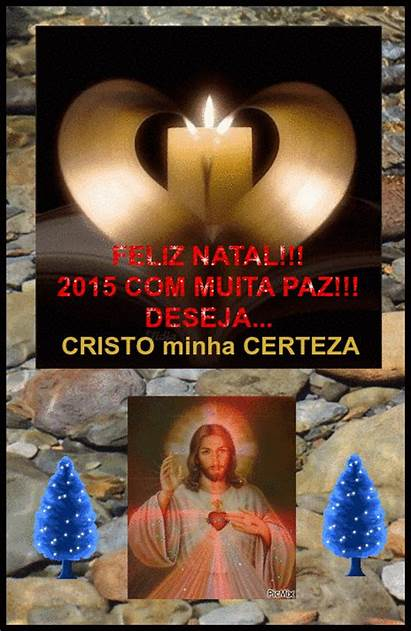 Noite Boa Feliz Minha Natal Muita Cristo
