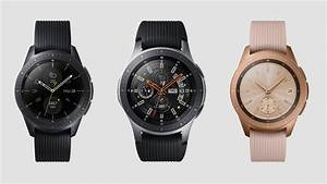 Samsung Galaxy Watch Goes Solo With Seven