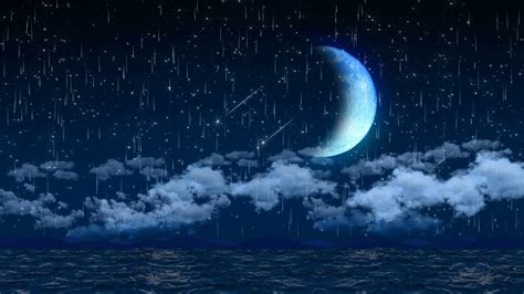 Animated Moon Wallpaper - moon and background 55 images