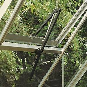 Greenhouse Automatic Window Opener Instructions