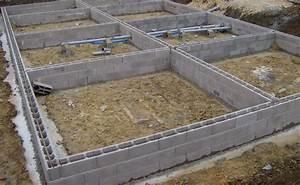 comment construire vide sanitaire la reponse est sur With maison sur vide sanitaire