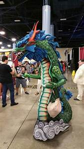 Ao Kuang cosplay won Best in Show at a con I went to ...