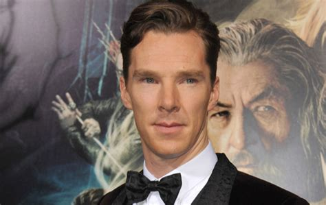 Benedict Cumberbatch and Sophie Hunter are Engaged!