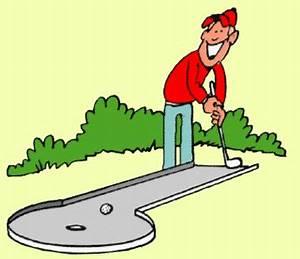 Mini Golf Clip Art - Cliparts.co