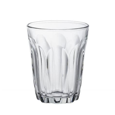 bicchieri duralex duralex bicchiere vetro temperato cl 16 pz 6 provence