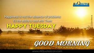 Happy Tuesday Quotes Pictures Famous Good Morning Quotes ...