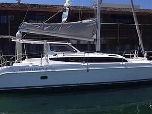 2016 Gemini Catamarans Legacy 35 Sail Boat For Sale Www