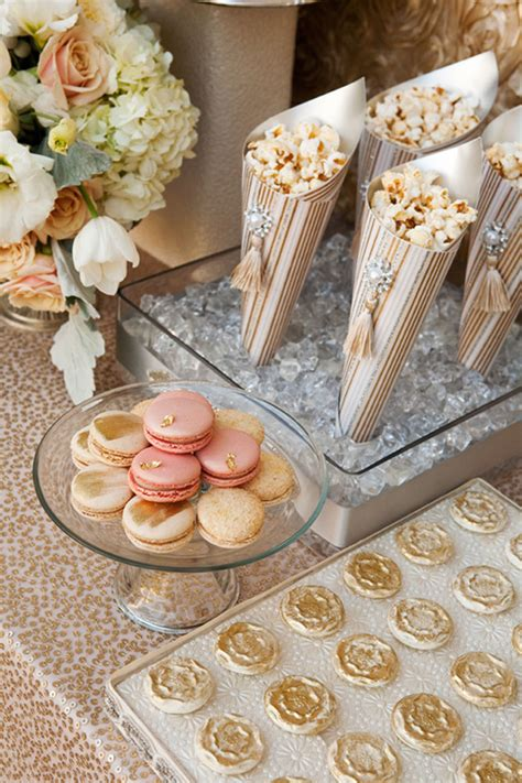 Exquisite Dessert Table Decor Karen Tran Blog
